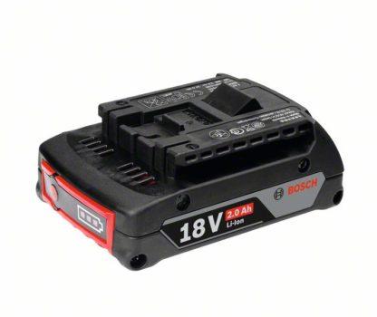 BOSCH akumulator GBA 18V 2,0Ah