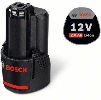 BOSCH akumulator GBA 12V 2,0Ah