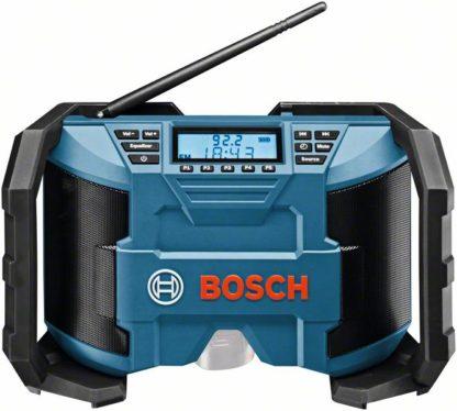 BOSCH aku radio-punjač GPB 12V-10
