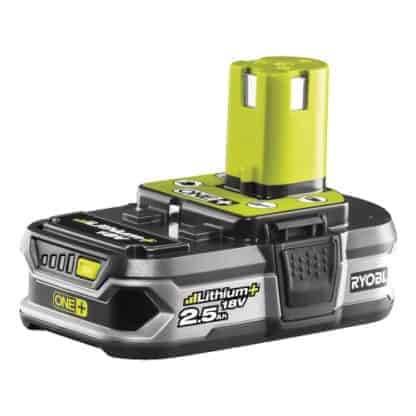 RYOBI akumulator RB18L25 18V 2,5Ah