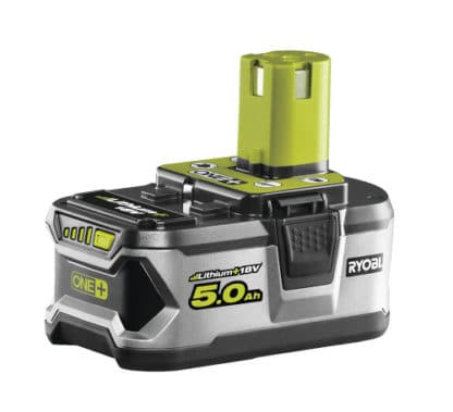 RYOBI akumulator RB18L50 18V 5Ah