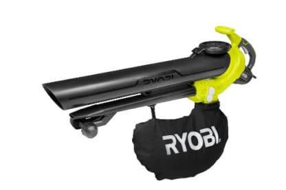 RYOBI električno puhalo/usisavač RBV3000CESV