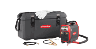 FRONIUS aparat za zavarivanje TRANSTIG 170 EF set