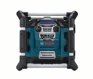 BOSCH aku bluetooth radio-punjač GML 20 14,4 – 18V