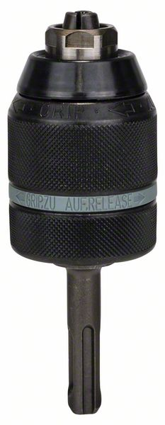BOSCH brzostezna glava 1,5 – 13 mm, nastavak na SDS plus