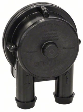 BOSCH nastavak za bušilicu pumpa za vodu 1500 l/h