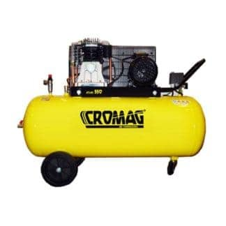 CROMAG kompresor ATLAS 598 – 270 l