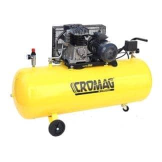 CROMAG kompresor PLUTON 360 – 200 l