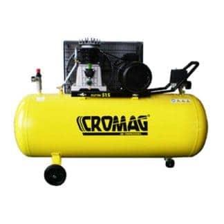 CROMAG kompresor PLUTON 515 – 200 l