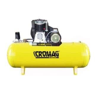 CROMAG kompresor TITAN 858 – 500 l