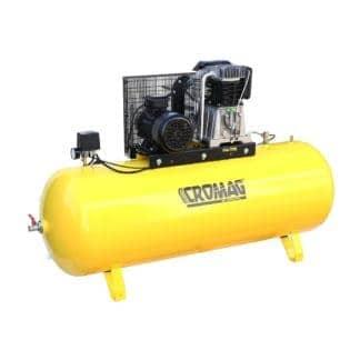 CROMAG kompresor TITAN 998 – 500 l