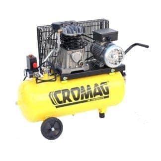 CROMAG kompresor TRITON 268 – 50 l