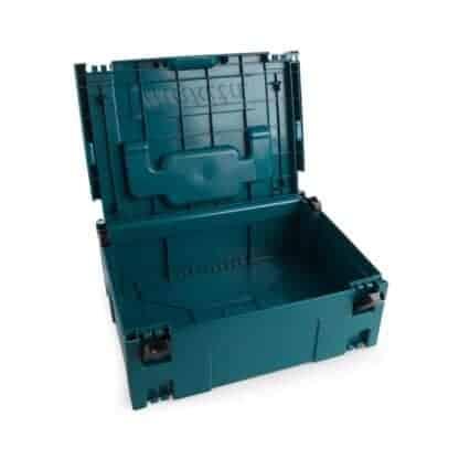MAKITA transportni kovčeg Makpac 2 395 x 295 x 155 mm 821550-0
