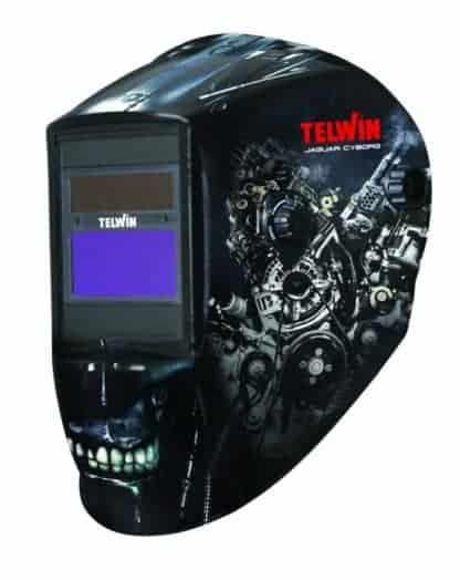 TELWIN fotoosjetljiva maska za zavarivanje CYBORG 804081
