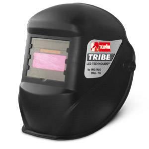 TELWIN fotoosjetljiva  maska za zavarivanje DIN 11 802837
