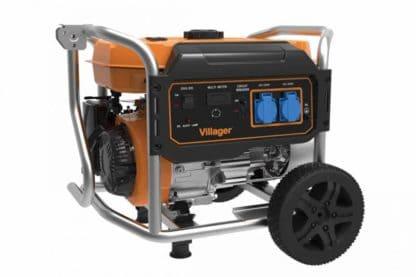 VILLAGER agregat VGP 3300 S
