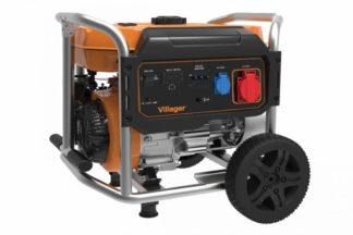 VILLAGER agregat VGP 6700 S
