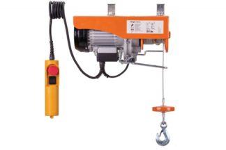 VILLAGER električna dizalica VEH 500