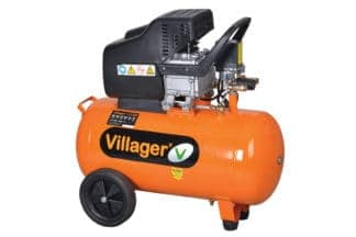 VILLAGER kompresor VAT 24 L