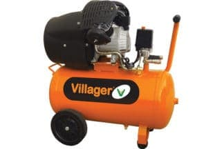 VILLAGER kompresor VAT VE 50 L