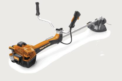 VILLAGER motorni trimer za travu BC 2700 XCE