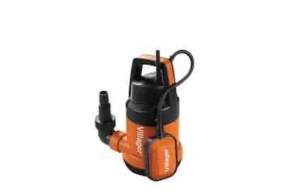 VILLAGER potopna pumpa čistu vodu VSP 6000 C