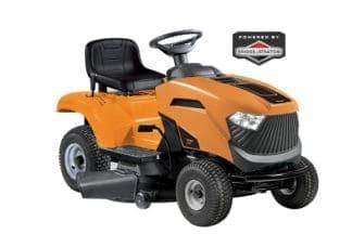 VILLAGER traktorska kosilica VT 980 Briggs & Stratton
