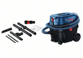BOSCH usisavač mokro/suho GAS 12-25 PL