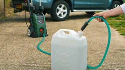 BOSCH Kit za samostalni dovod vode – alternativne izvore