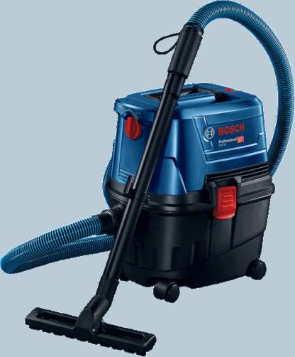 BOSCH usisavač mokro/suho GAS 15