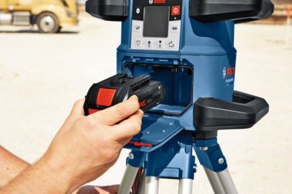 BOSCH građevinski laser GRL 600 CHV + kovčeg