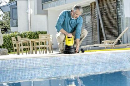 Kärcher potopna pumpa za čistu i nečistu vodu SP 5 dual