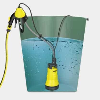 Kärcher potopna pumpa za bačve BP 1