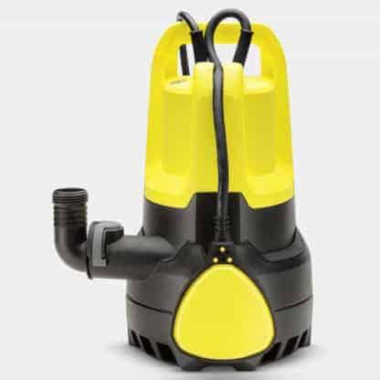 Kärcher potopna pumpa za nečistu vodu SP 1