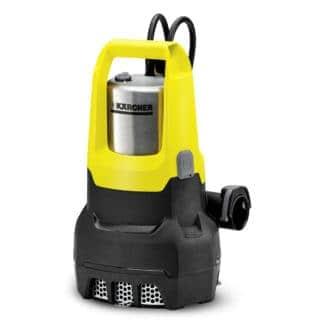 Kärcher potopna pumpa za nečistu vodu SP 7 inox