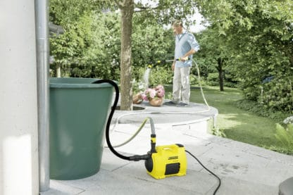 Kärcher vrtna pumpa BP 4 garden set