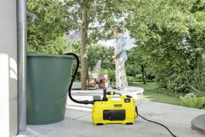 Kärcher vrtna pumpa BP 4 home & garden