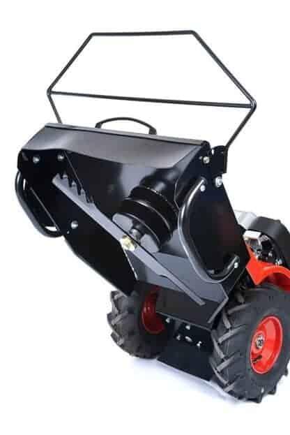 MJG samohodna motorna kosilica/malčer BRAVO RATO 225