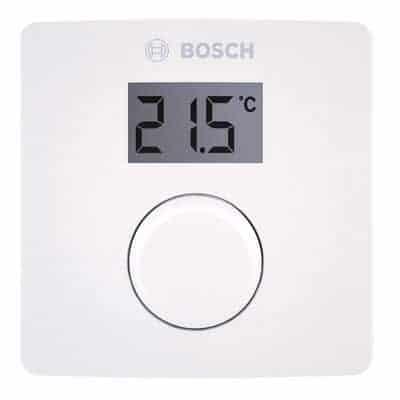 BOSCH sobni termostat CR 10