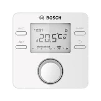 BOSCH sobni termostat CR 100