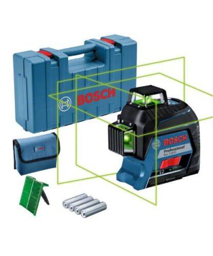 BOSCH laserski nivelir GLL 3-80 G