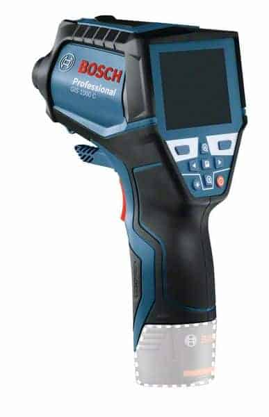 BOSCH termodetektor GIS 1000 C + L-BOXX
