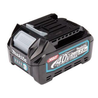 MAKITA akumulator BL4025 40V 2,5Ah