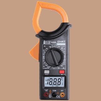 SMA M 266AC digitalna strujna kliješta