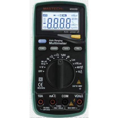 SMA MS 8209 digitalni multimetar