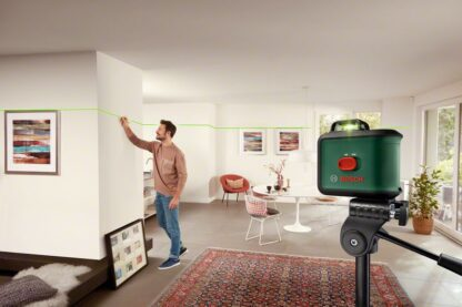 BOSCH laserski nivelir UniversalLevel 360 Set