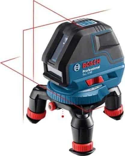 BOSCH laserski nivelir GLL 3-50