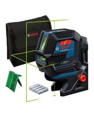 BOSCH križni laserski nivelir GCL 2-50 G