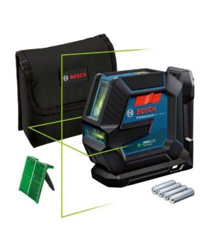 BOSCH laserski nivelir GLL 2-15 G