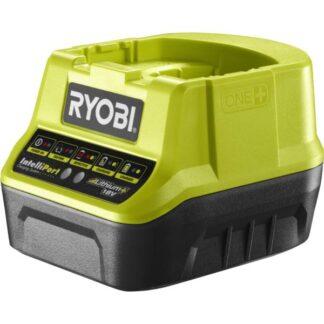 RYOBI punjač RC18120 18V ONE+
